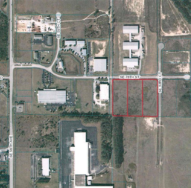0 SE 78th ST Property Photo - OCALA, FL real estate listing