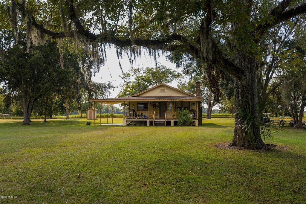 7352 SE 175th AVE Property Photo - MORRISTON, FL real estate listing