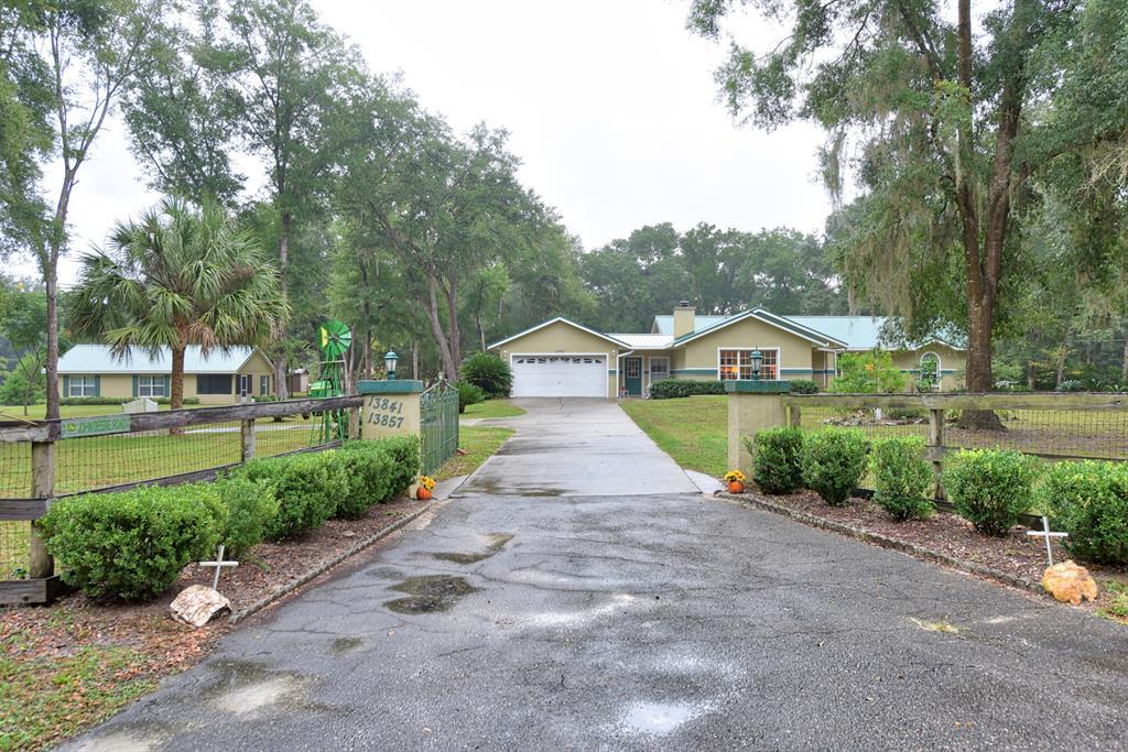 13841 NE 38th AVE Property Photo - ANTHONY, FL real estate listing