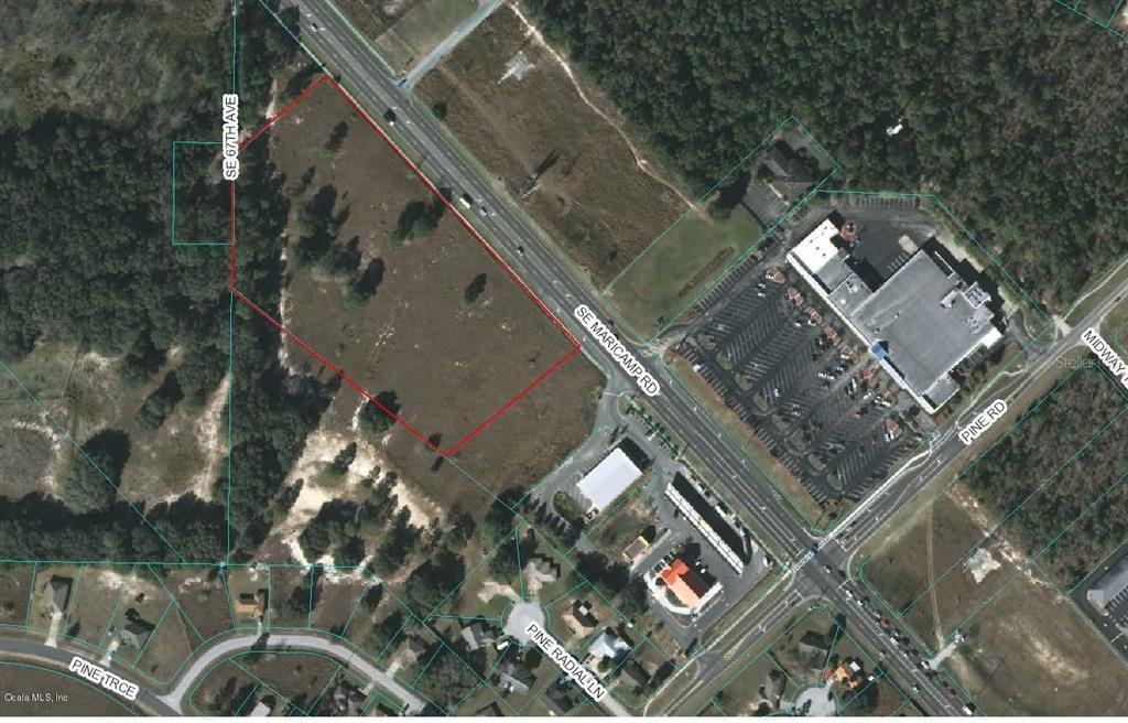 0 SE Maricamp RD, OCALA, FL 34472 - OCALA, FL real estate listing