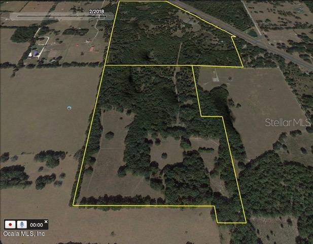 21890 NE Highway 27 Property Photo - WILLISTON, FL real estate listing