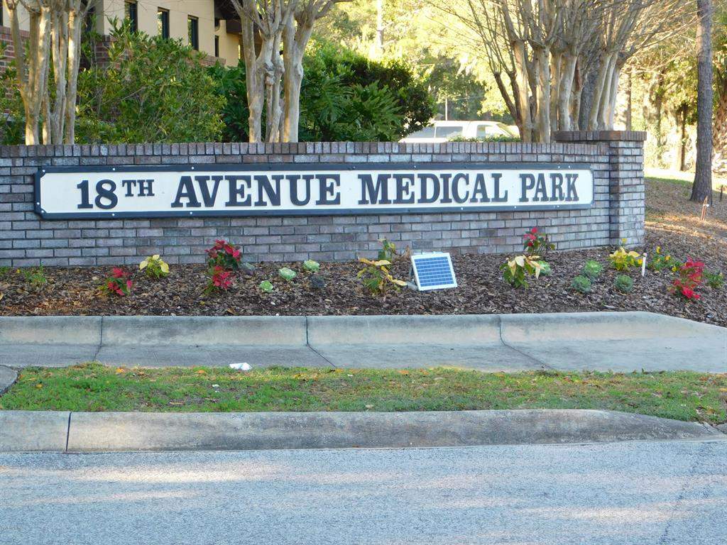 18th Ave Medical Park Real Estate Listings Main Image