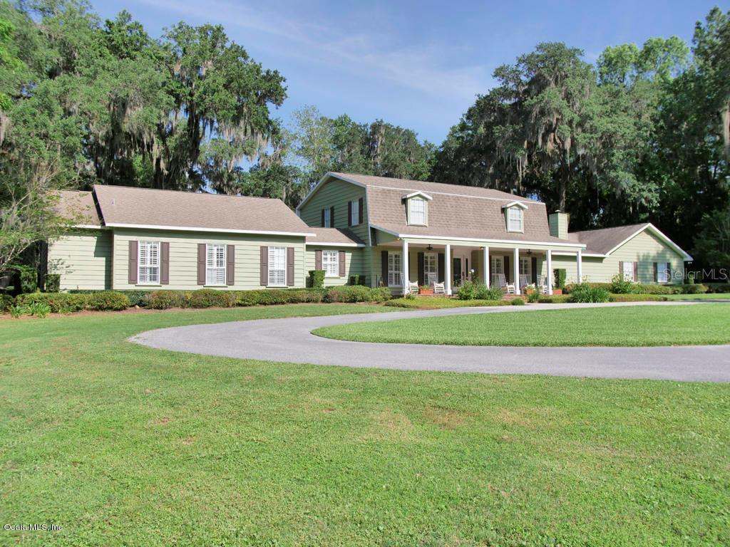 9585 SW 19 Avenue RD, OCALA, FL 34476 - OCALA, FL real estate listing