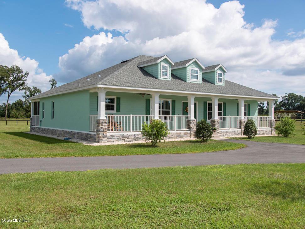 2556 NE 120th ST Property Photo - ANTHONY, FL real estate listing