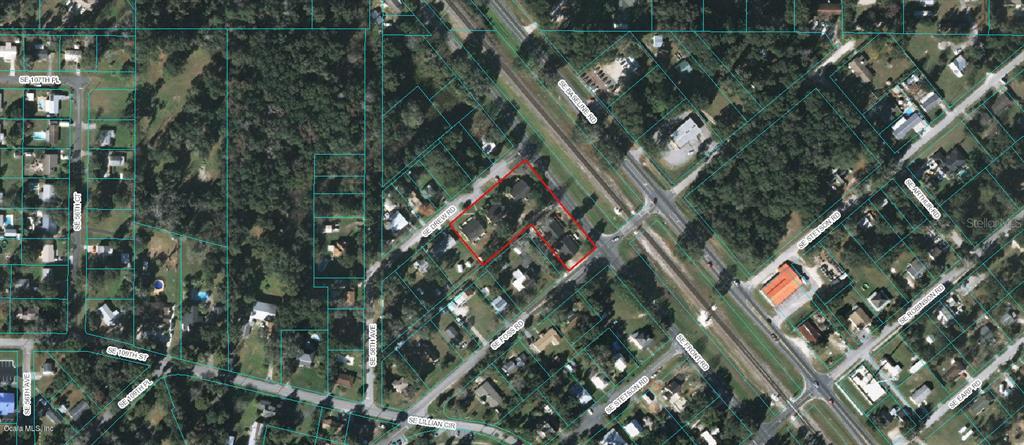 5830 SE Drew RD #20 Property Photo - BELLEVIEW, FL real estate listing