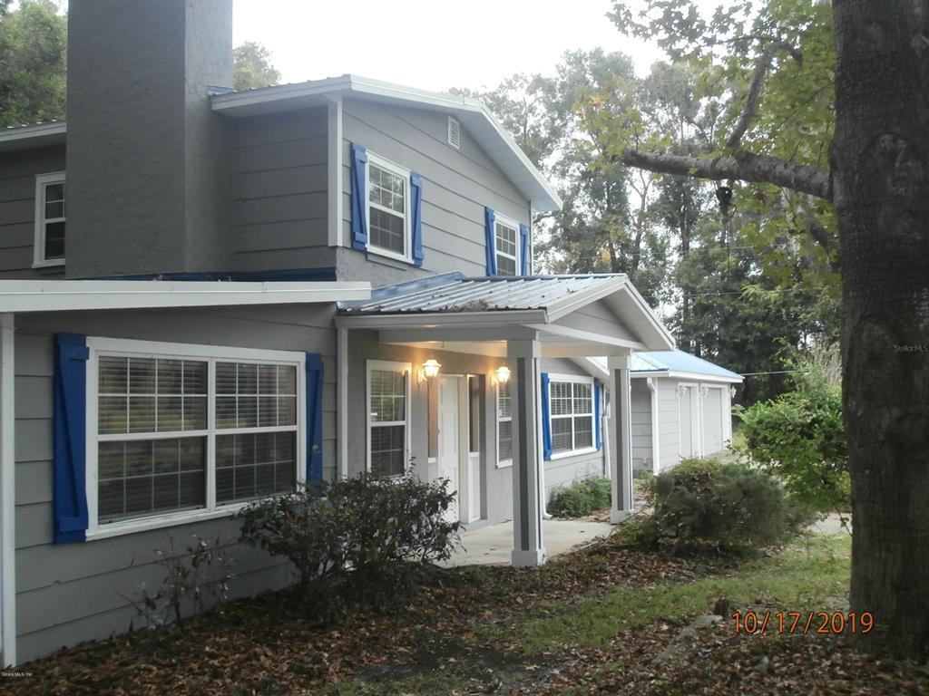 1318 SW 122nd ST Property Photo - ARCHER, FL real estate listing
