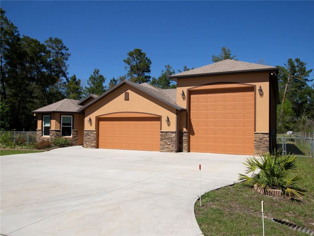 3 BAY LANE, OCKLAWAHA, FL 32179 - OCKLAWAHA, FL real estate listing