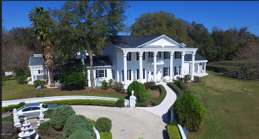 8025 NW 120th ST Property Photo - REDDICK, FL real estate listing