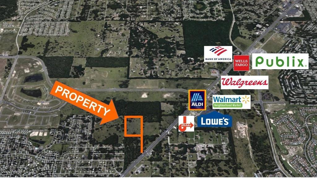 000 SW State Rd 200 Property Photo - OCALA, FL real estate listing