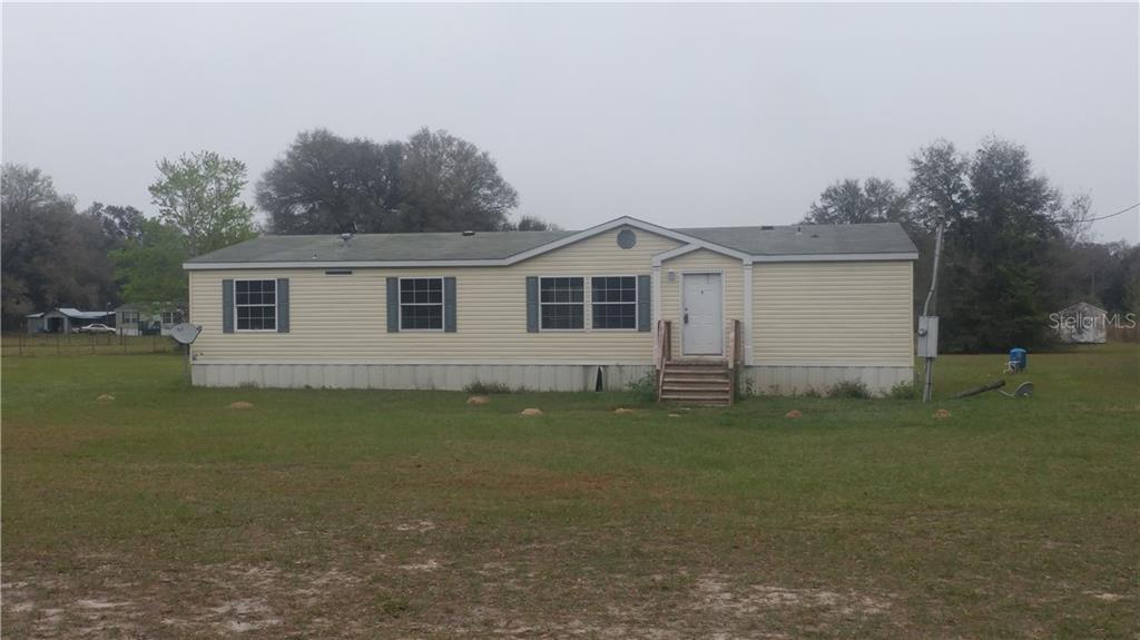 16845 Ne Jacksonville Rd Property Photo