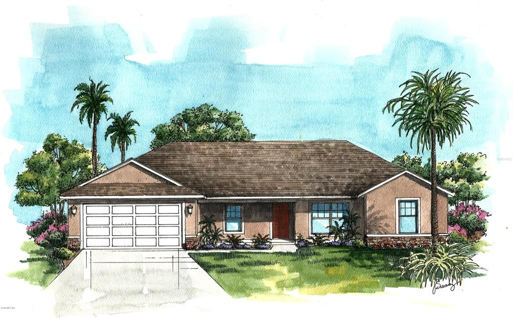 8199 SW 129th Terrace RD, DUNNELLON, FL 34432 - DUNNELLON, FL real estate listing