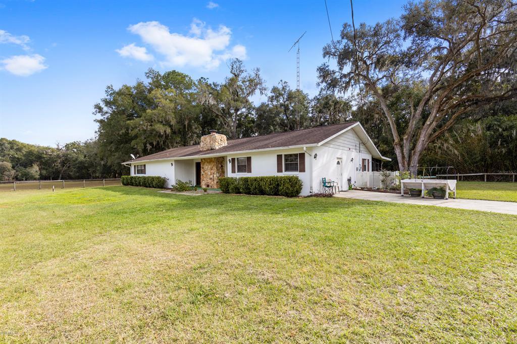 10303 NE 29th AVE Property Photo - ANTHONY, FL real estate listing