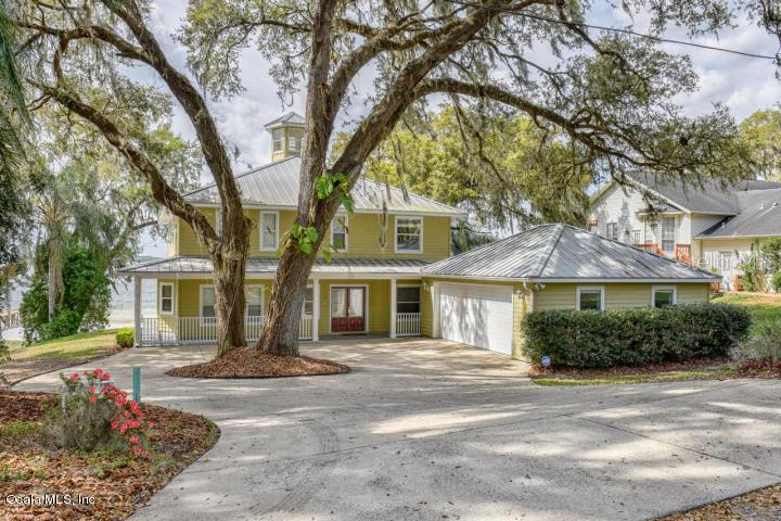 15288 SE 140th Avenue RD Property Photo - WEIRSDALE, FL real estate listing