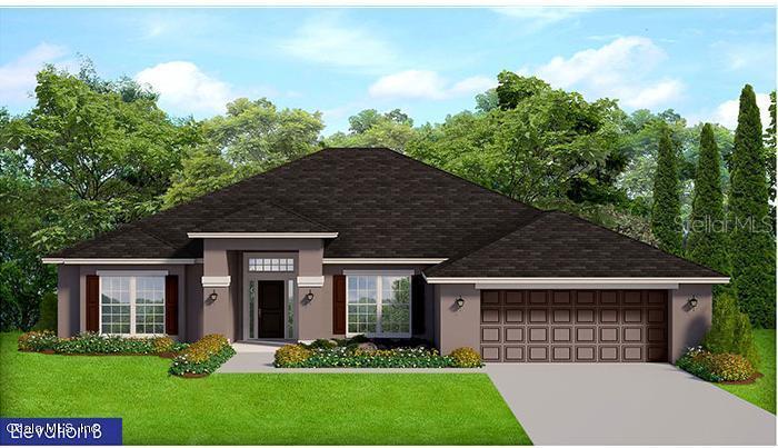 4836 SE 90TH LANE RD, OCALA, FL 34480 - OCALA, FL real estate listing