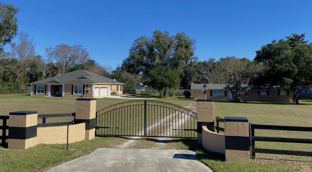 9279 W Anthony RD Property Photo - OCALA, FL real estate listing
