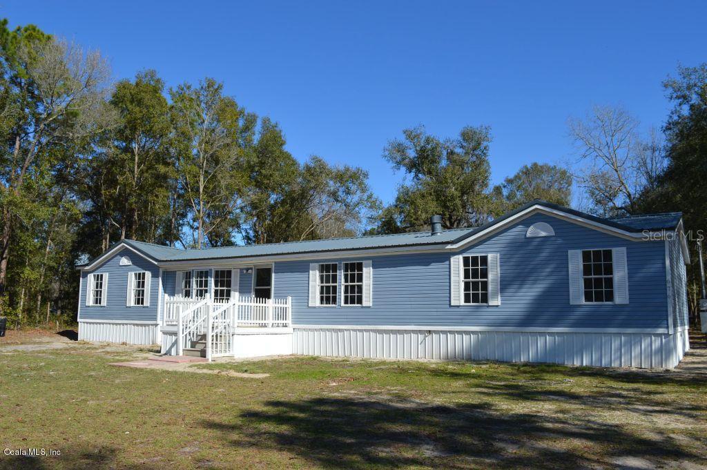 676 Marshburn DR, BRONSON, FL 32621 - BRONSON, FL real estate listing