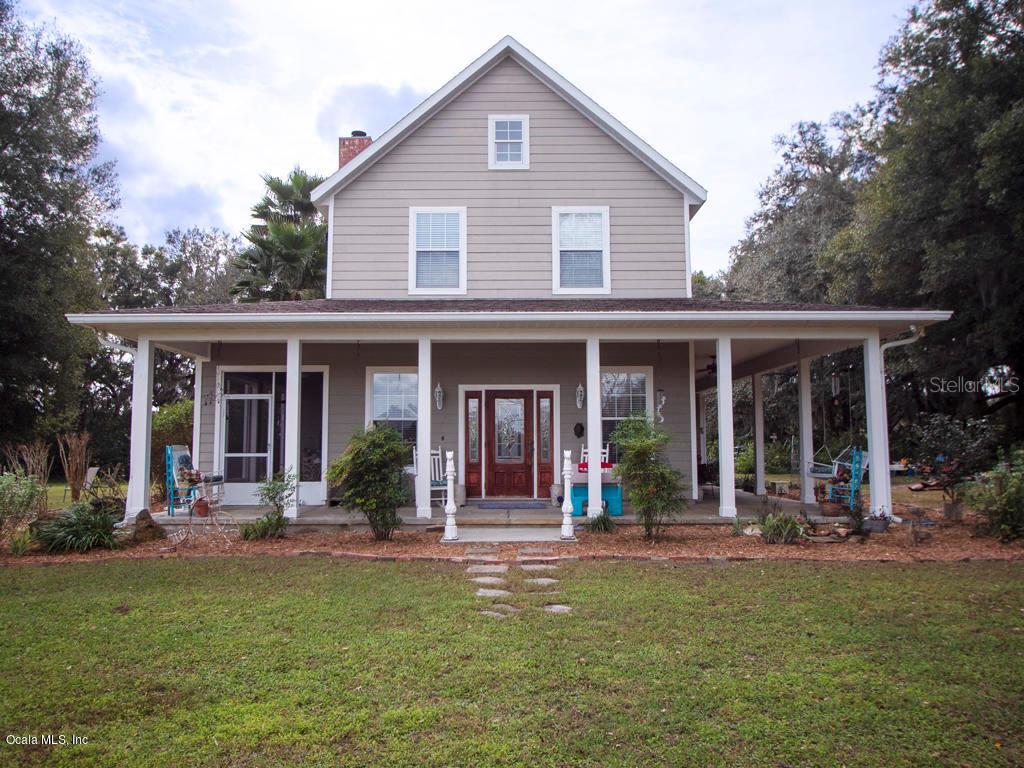990 E HWY 329, CITRA, FL 32113 - CITRA, FL real estate listing