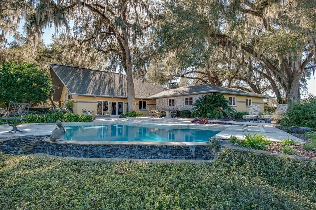 11415 NW 123rd Lane LN Property Photo - REDDICK, FL real estate listing