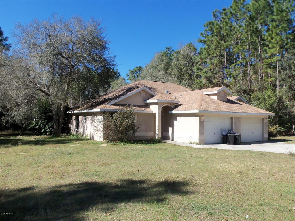 9380 N MENDOZA WAY Property Photo - CITRUS SPRINGS, FL real estate listing