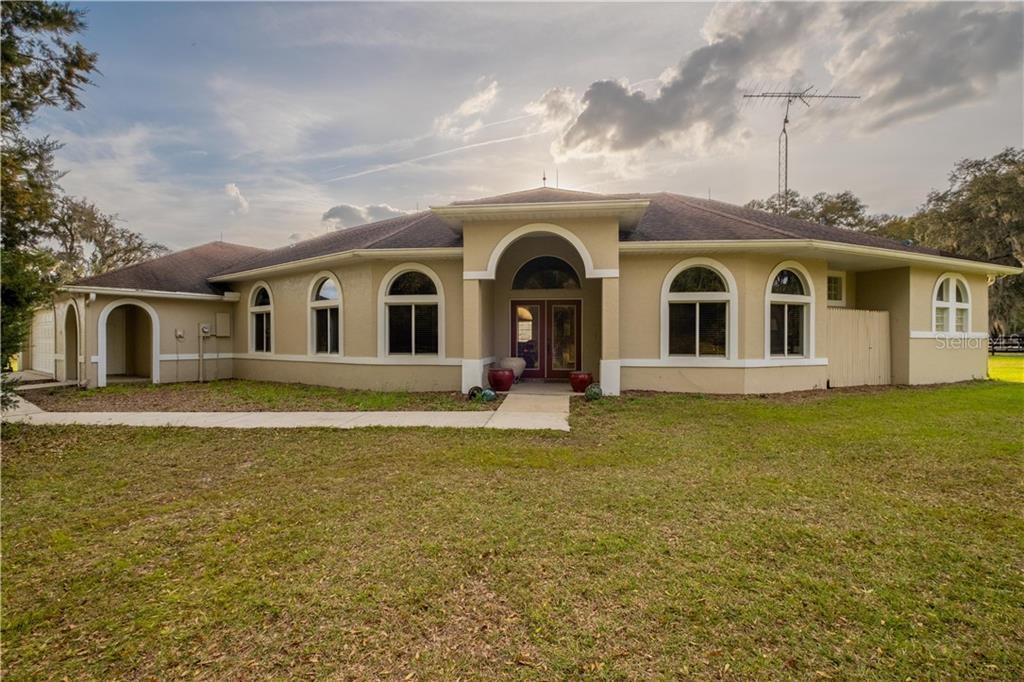 12500 SW 8TH AVE AVE Property Photo - OCALA, FL real estate listing