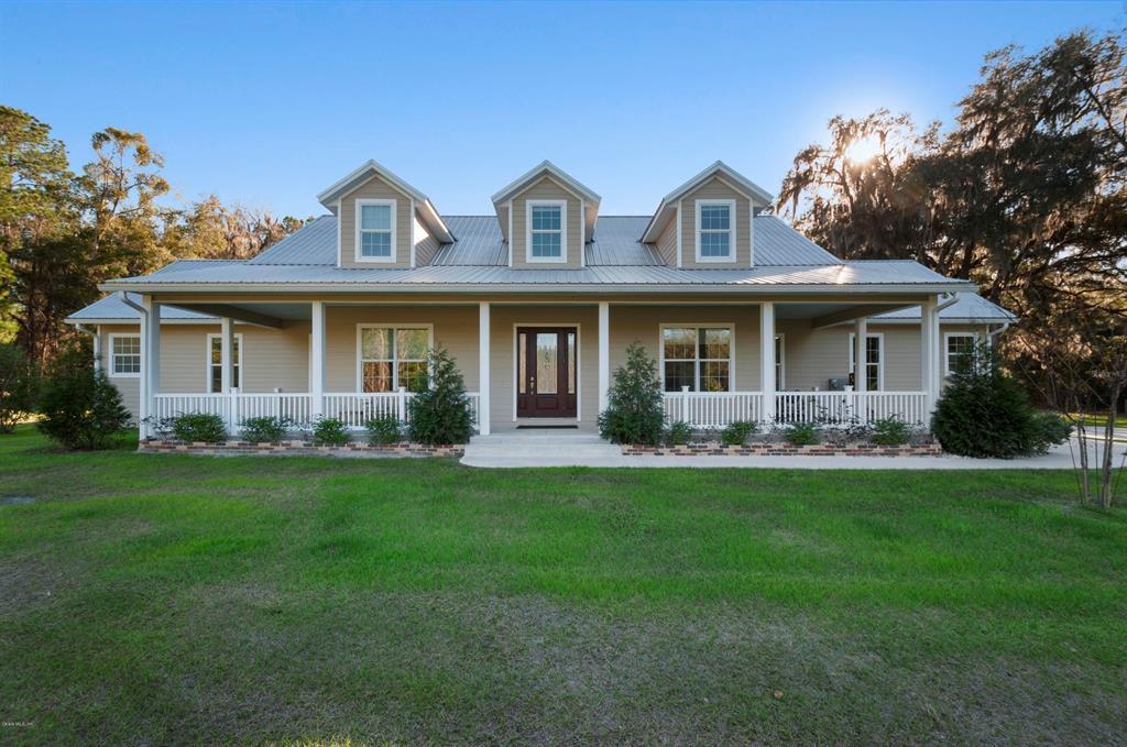 15790 NE 87th PL Property Photo - WILLISTON, FL real estate listing
