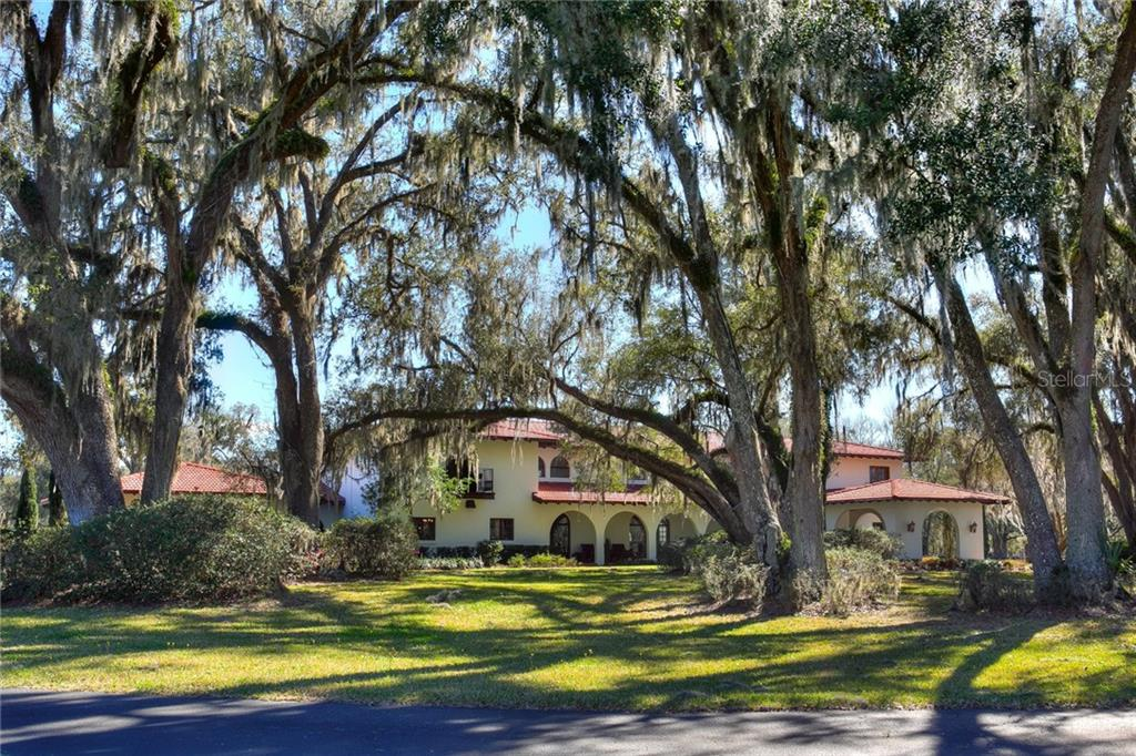 9750 NW 160TH ST Property Photo - REDDICK, FL real estate listing