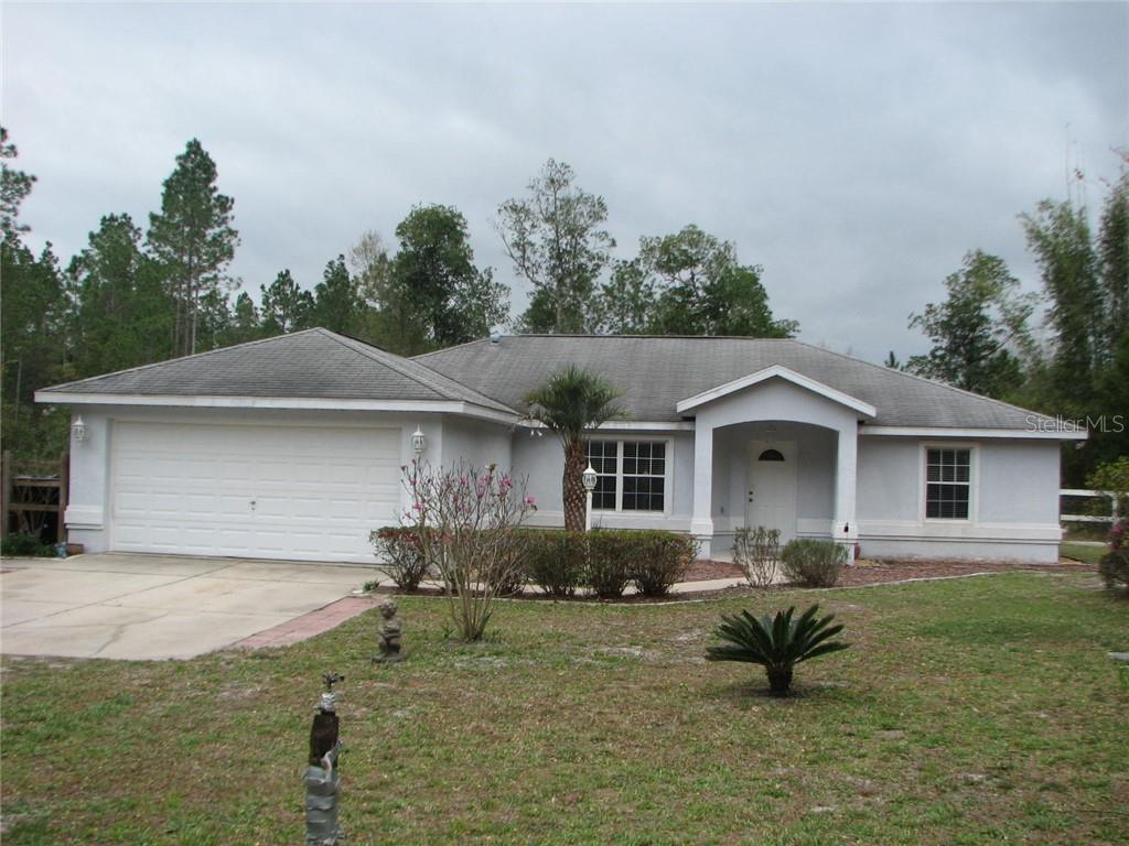 20815 NE HIGHWAY 315 Property Photo - FORT MC COY, FL real estate listing