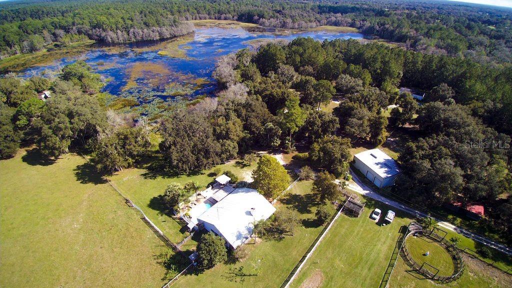 17175 SE 95TH STREET RD, OCKLAWAHA, FL 32179 - OCKLAWAHA, FL real estate listing