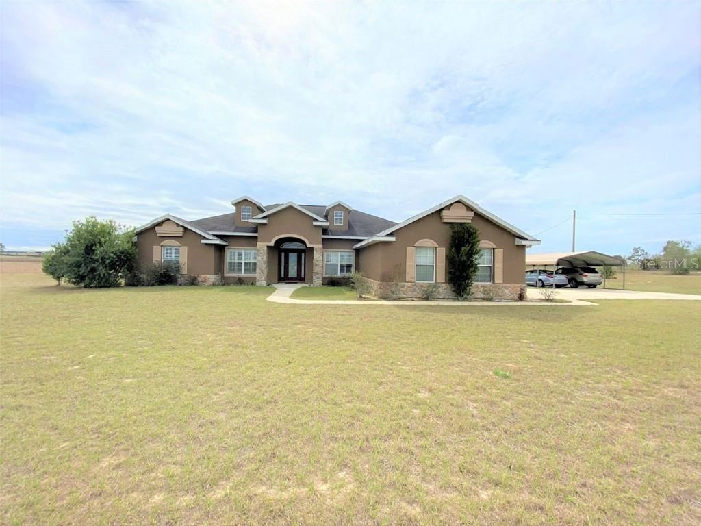 11850 NE 30TH ST, BRONSON, FL 32621 - BRONSON, FL real estate listing