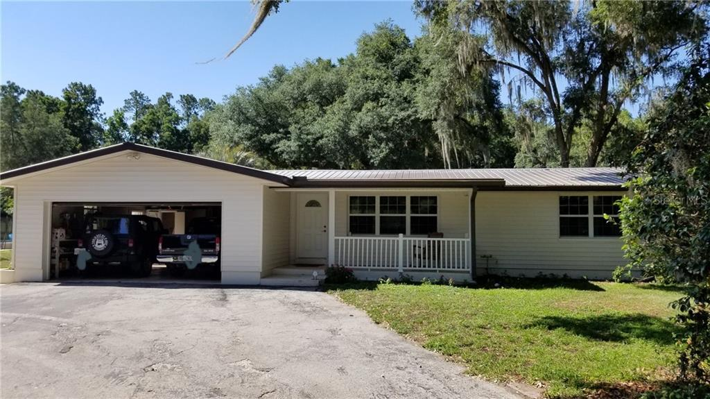 20025 SW 80TH PLACE RD Property Photo - DUNNELLON, FL real estate listing