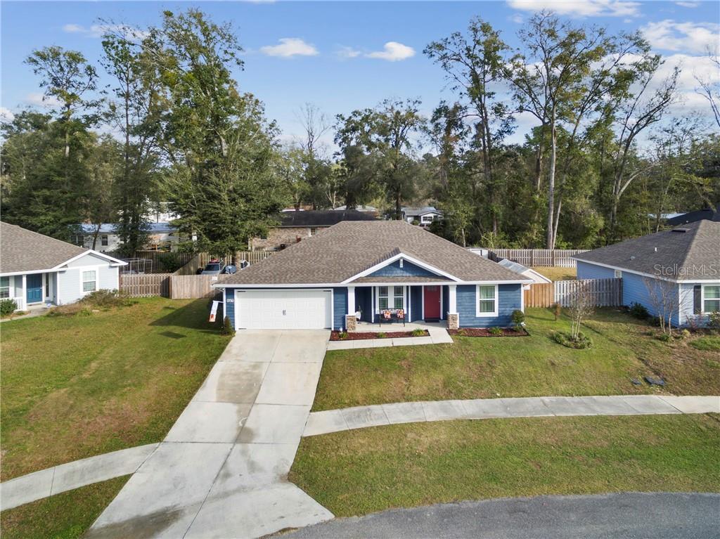 13736 NW 157TH PL, ALACHUA, FL 32615 - ALACHUA, FL real estate listing