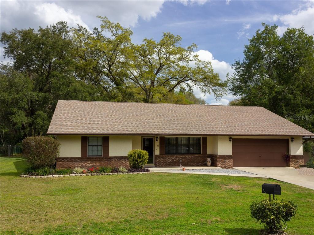 55 NE 52ND AVE Property Photo - OCALA, FL real estate listing