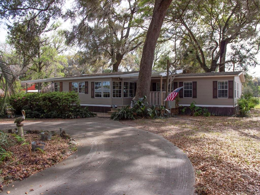 2951 E HIGHWAY 316 Property Photo - CITRA, FL real estate listing