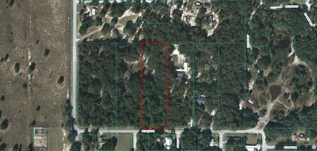10125 SE 130TH ST Property Photo