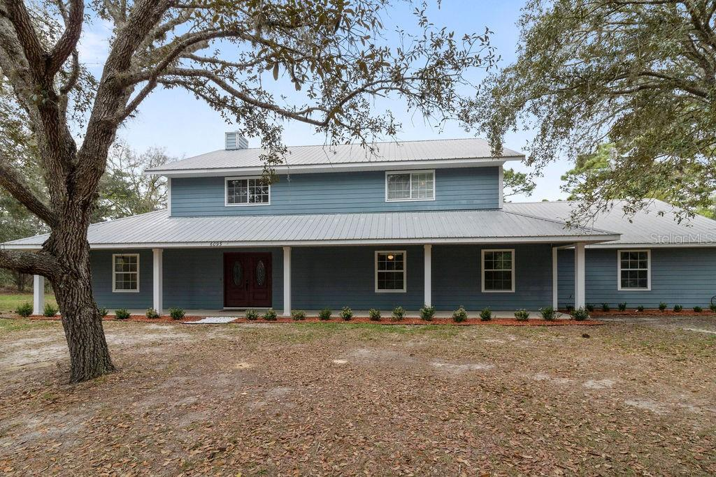 6095 N DECARLO DR Property Photo - CITRUS SPRINGS, FL real estate listing
