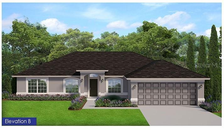 4911 SE 91ST PL, OCALA, FL 34480 - OCALA, FL real estate listing