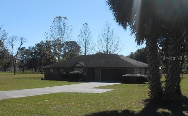 4630 SE HIGHWAY 42, SUMMERFIELD, FL 34491 - SUMMERFIELD, FL real estate listing