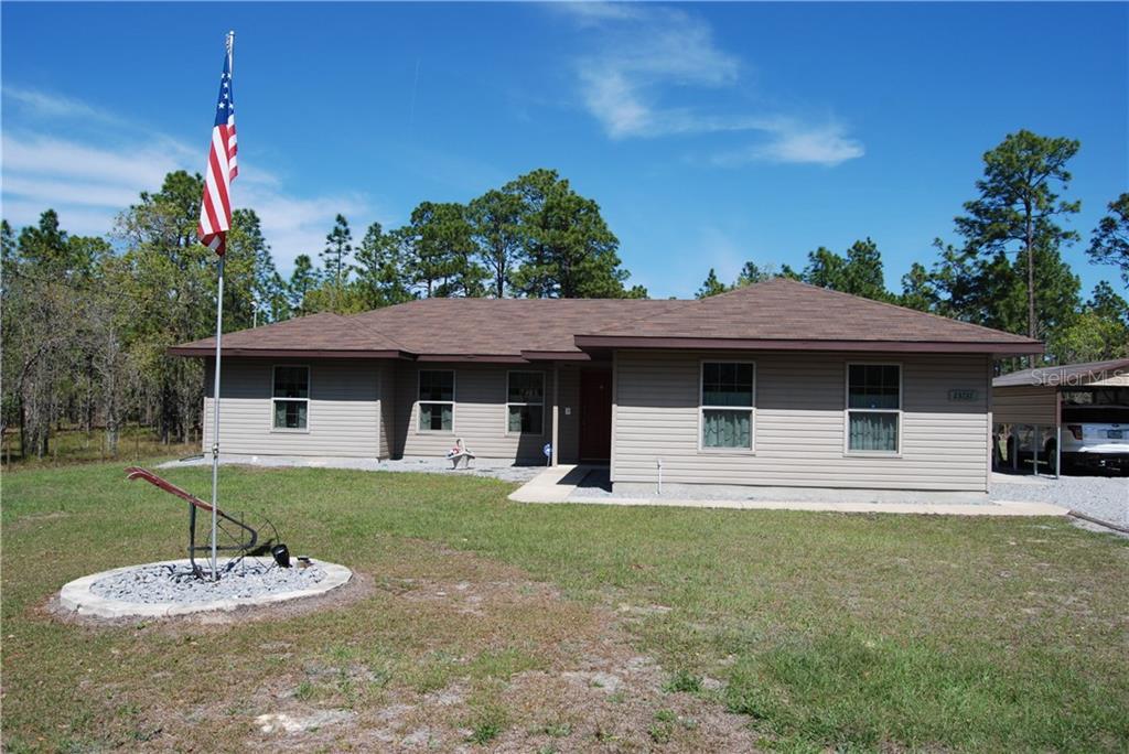 23737 Nw Amberjack Ave Property Photo