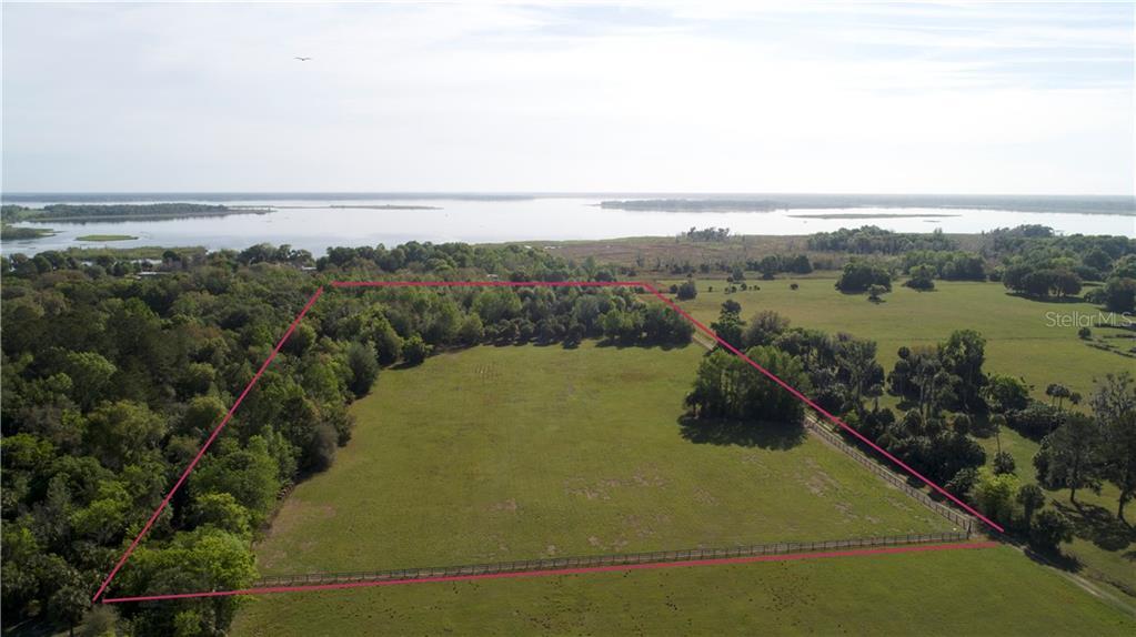 TBD NW 202 PL Property Photo - MC INTOSH, FL real estate listing