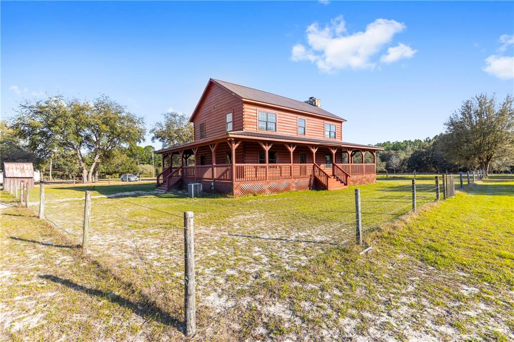 13870 NE 223RD LN Property Photo - FORT MC COY, FL real estate listing