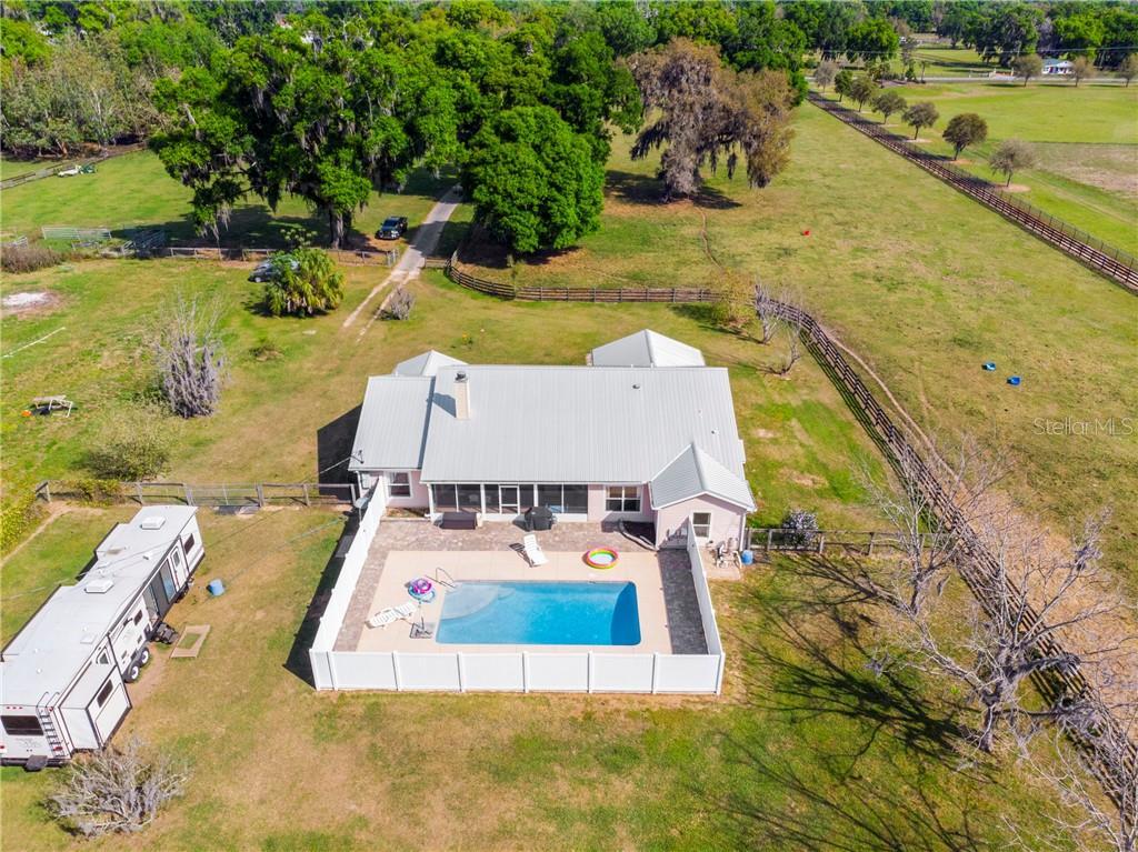 3332 W HIGHWAY 318, CITRA, FL 32113 - CITRA, FL real estate listing