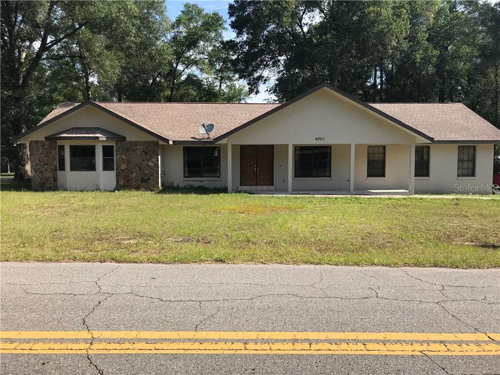 4001 NE 8TH ST Property Photo - OCALA, FL real estate listing