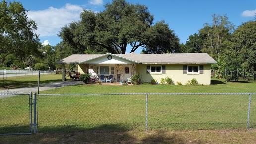 2925 NE 99TH ST Property Photo - ANTHONY, FL real estate listing