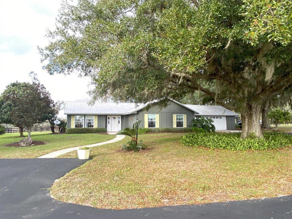 15305 NW 112TH PLACE RD Property Photo - MORRISTON, FL real estate listing