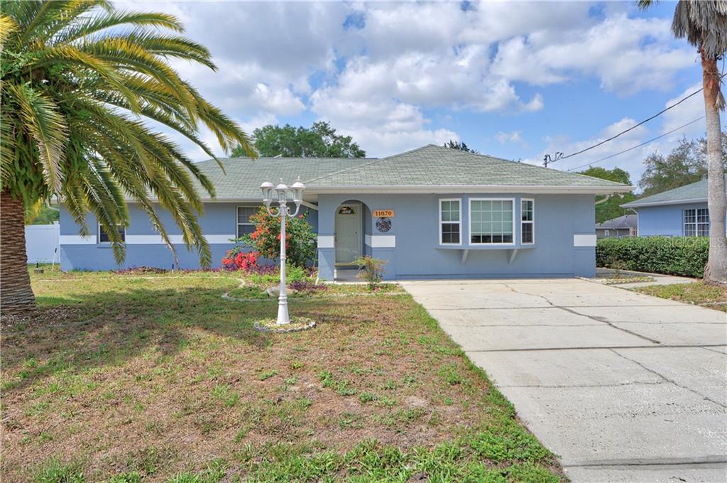 11870 SE 84TH TER, BELLEVIEW, FL 34420 - BELLEVIEW, FL real estate listing