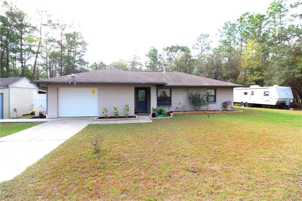 13670 SW 61ST PLACE RD, OCALA, FL 34481 - OCALA, FL real estate listing