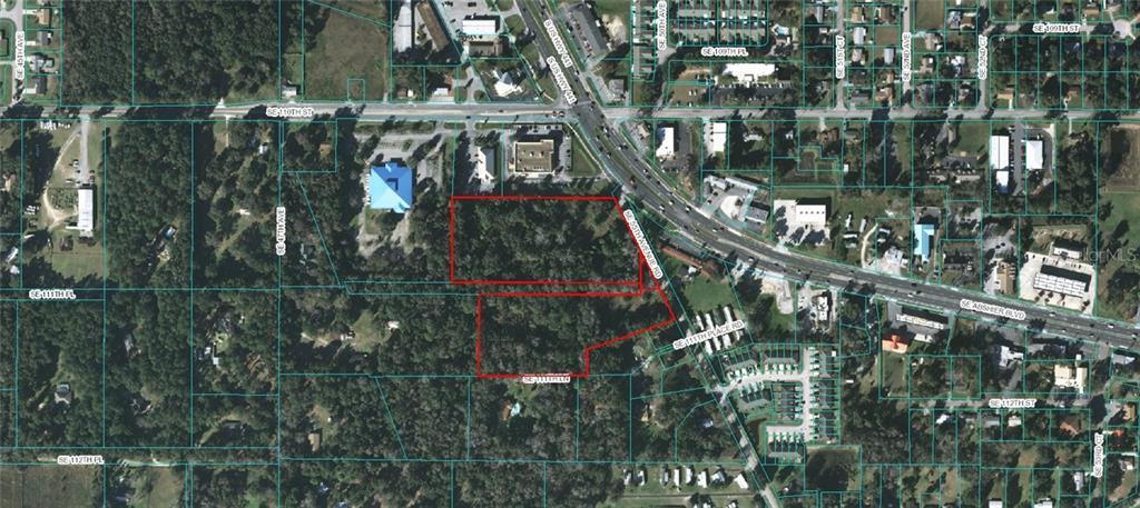 11144 SE 55TH AVE RD, BELLEVIEW, FL 34420 - BELLEVIEW, FL real estate listing