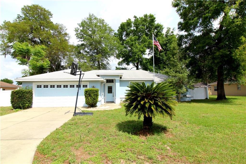 4645 NE 14TH PL, OCALA, FL 34470 - OCALA, FL real estate listing