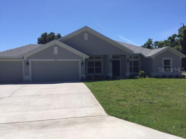 4752 SE 90TH LANE RD, OCALA, FL 34480 - OCALA, FL real estate listing