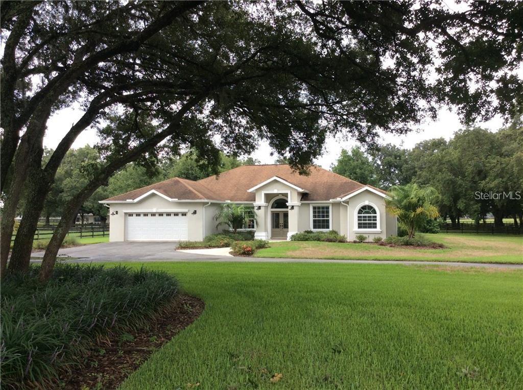 21150 SE 42ND ST Property Photo - MORRISTON, FL real estate listing